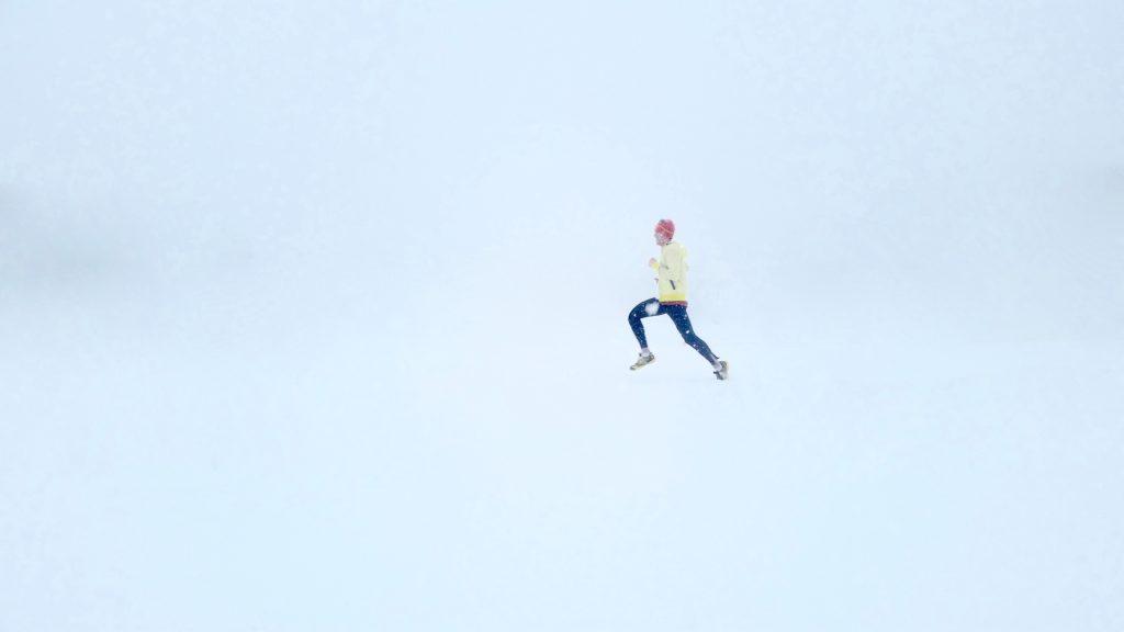 マラソンが冬に行われる理由