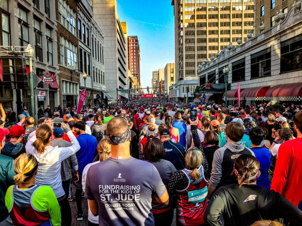 初めてのマラソン大会(42.195km)
